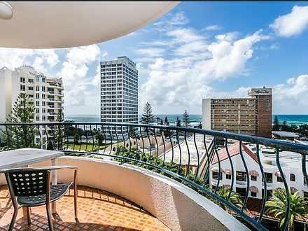 38 Orchid Avenue, Surfers Paradise 4217, QLD Apartment Photo