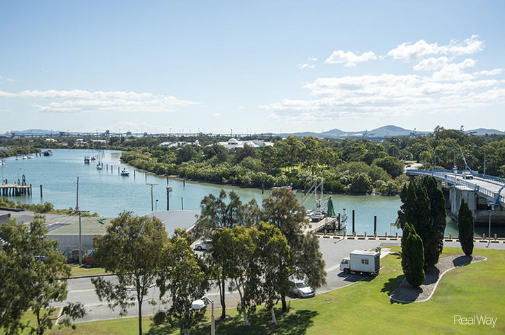 6/3 Flinders Parade, Gladstone Central 4680, QLD Townhouse Photo