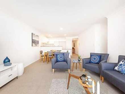 27/55 Wellington Street, East Perth 6004, WA Apartment Photo