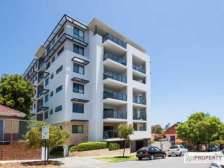 22/33 Bronte Street, East Perth 6004, WA Apartment Photo
