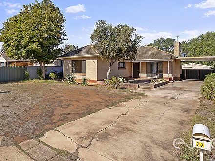 22 Fletcher Road, Elizabeth East 5112, SA House Photo