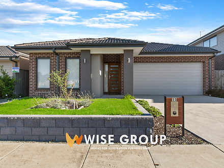 11 Lilydale Avenue, Clyde North 3978, VIC House Photo