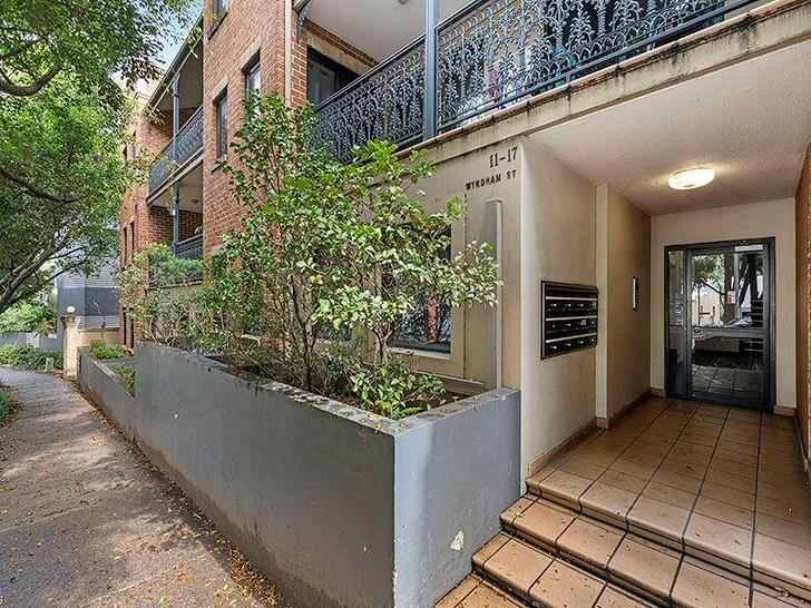 11/11-17 Wyndham Street, Alexandria 2015, NSW Unit Photo