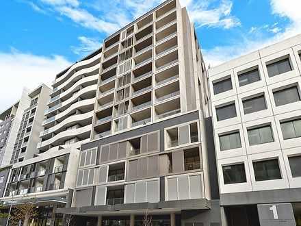 701/5 Atchison, St Leonards 2065, NSW Apartment Photo