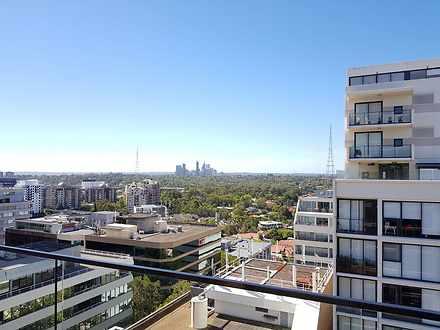1302/5 Atchison Street, St Leonards 2065, NSW Apartment Photo