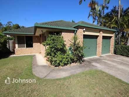 9 Mitchell Place, Forest Lake 4078, QLD House Photo