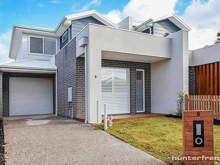 9 Moore Court, Seaholme 3018, VIC Townhouse Photo