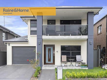 23 Frelon Avenue, Austral 2179, NSW House Photo
