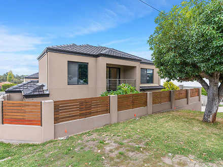 A/59 Lonsdale Street, Yokine 6060, WA Townhouse Photo