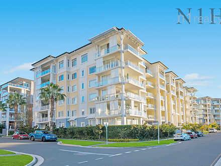 513/50 Peninsula Drive, Breakfast Point 2137, NSW Apartment Photo