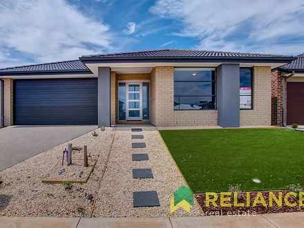 12 Rumen Street, Wyndham Vale 3024, VIC House Photo