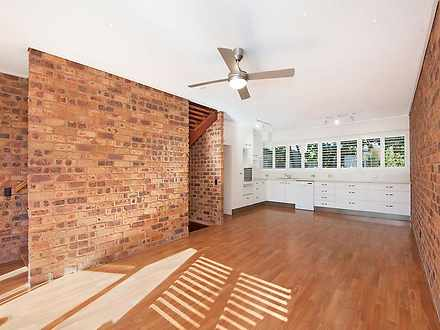 2/12 Griffith Street, New Farm 4005, QLD Townhouse Photo