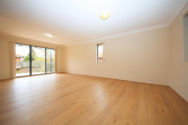 35/106 Elizabeth Street, Ashfield 2131, NSW Apartment Photo