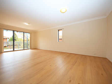 35/106 Elizabeth Street, Ashfield 2131, NSW Apartment Photo