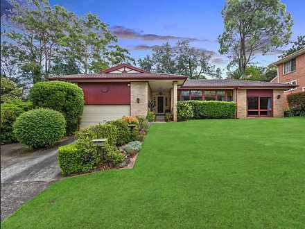 6 Cladden Close, Pennant Hills 2120, NSW House Photo