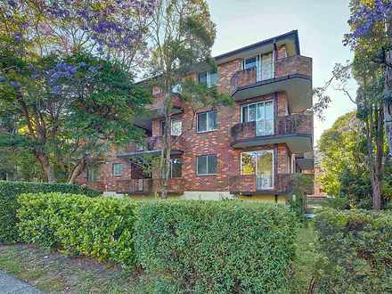 12/45 Albert Street, Hornsby 2077, NSW Apartment Photo