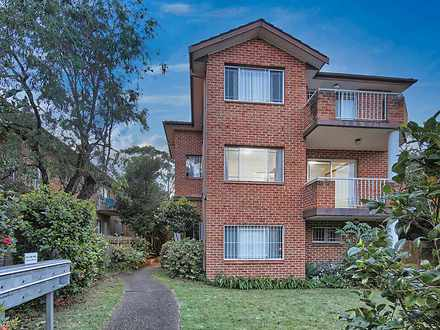4/53 Albert Street, Hornsby 2077, NSW Apartment Photo