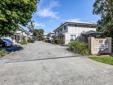 4/66-68 Brigalow Street, Marsden 4132, QLD Townhouse Photo