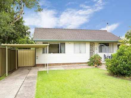 33 Canterbury Road, Glenfield 2167, NSW House Photo