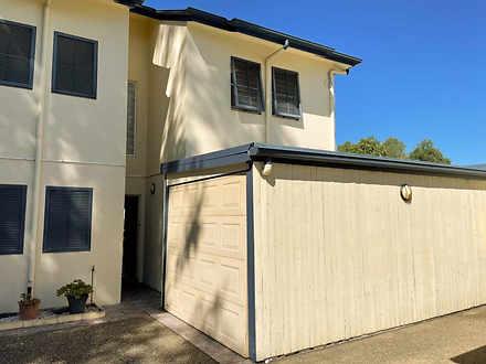 2/205 Kent Street, New Farm 4005, QLD Townhouse Photo