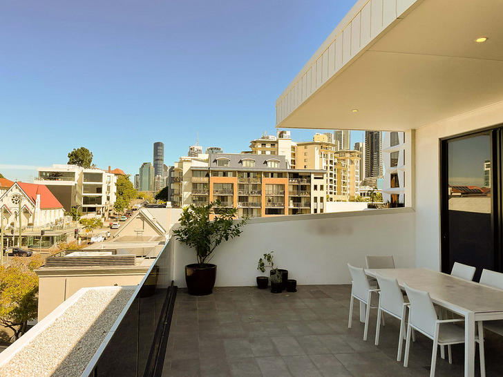 16/22 Arthur Street, Fortitude Valley 4006, QLD Apartment Photo