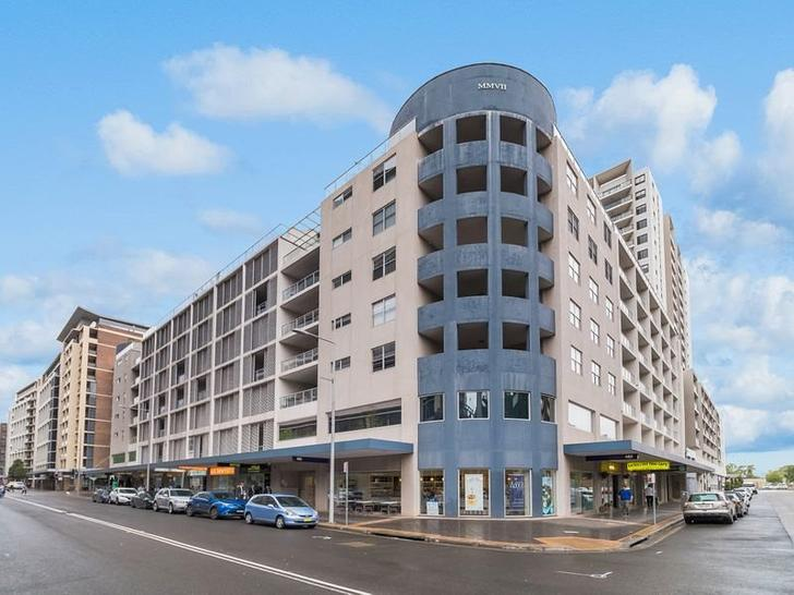 318/22 Charles Street, Parramatta 2150, NSW Unit Photo