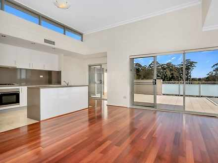 21/6-8 Culworth Avenue, Killara 2071, NSW Apartment Photo