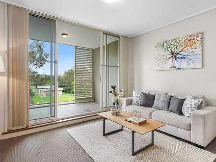 205/1 The Piazza, Wentworth Point 2127, NSW Apartment Photo