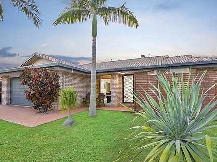 14 Wallace Circuit, Kirwan 4817, QLD House Photo
