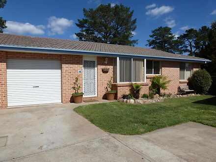 4/47 Torulosa Way, Orange 2800, NSW Unit Photo