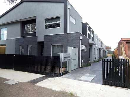 7/1 Murray Street, Brunswick West 3055, VIC Townhouse Photo
