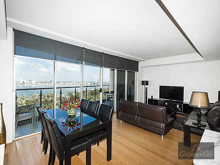 85/22 St Georges Terrace, Perth 6000, WA Apartment Photo