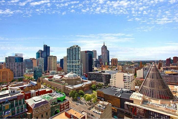 2808/31 A'beckett Street, Melbourne 3000, VIC Apartment Photo