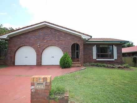 57 Agnes Street, Centenary Heights 4350, QLD House Photo