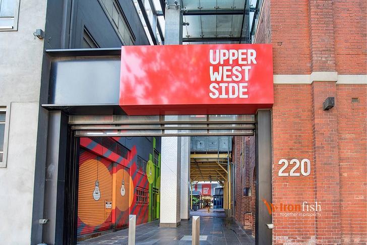 711/220 Spencer Street, Melbourne 3000, VIC Apartment Photo