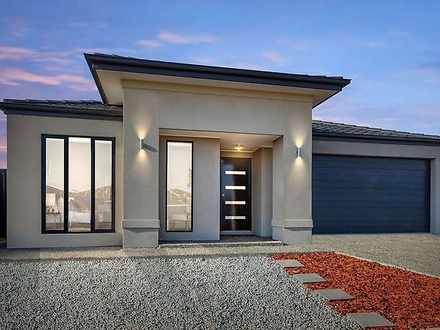 38 Voyager Drive, Fraser Rise 3336, VIC House Photo
