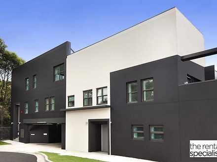 12/19 Beeson Street, Leichhardt 2040, NSW Unit Photo