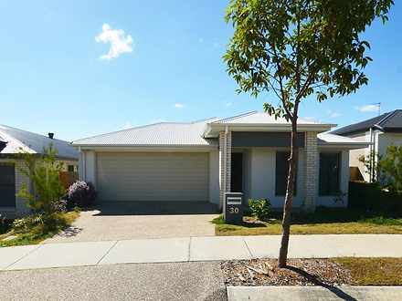 30 Magnetic Way, Springfield Lakes 4300, QLD House Photo