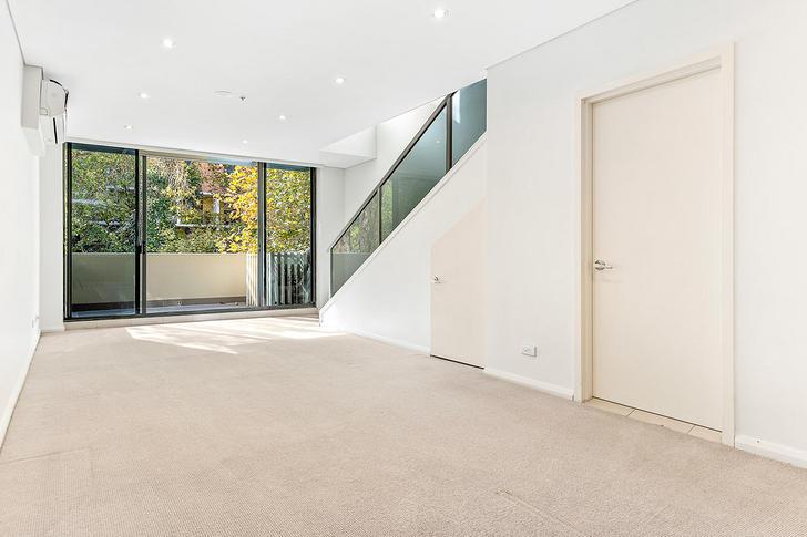 419/7 Crescent Street, Waterloo 2017, NSW Apartment Photo