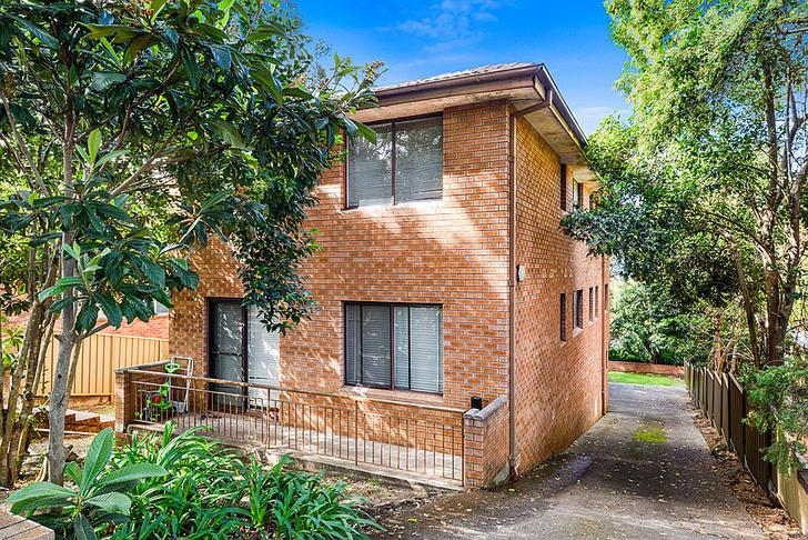 1/47 Victoria Avenue, Penshurst 2222, NSW Unit Photo