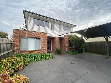 3/16 Shaftesbury Parade, Thornbury 3071, VIC Townhouse Photo