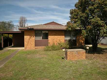 2/4 Burilla Street, Tamworth 2340, NSW Duplex_semi Photo