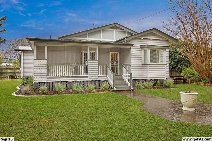 194 Russell Street, Newtown 4350, QLD House Photo