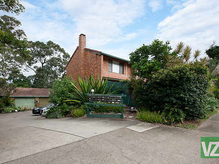 14/21 Jane Street, Arana Hills 4054, QLD Townhouse Photo