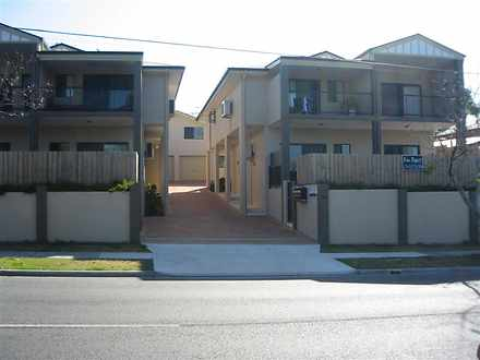 UNIT 2/50 Thynne Road, Morningside 4170, QLD Apartment Photo