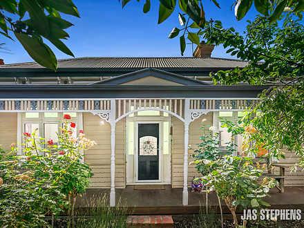 168 Geelong Road, Footscray 3011, VIC House Photo