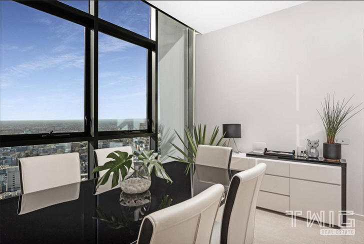 4801/27 Therry Street, Melbourne 3000, VIC Apartment Photo