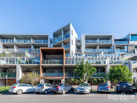 503/99 Nott Street, Port Melbourne 3207, VIC Apartment Photo