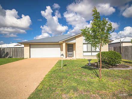 21 Bruce Hiskins Court, Norman Gardens 4701, QLD House Photo