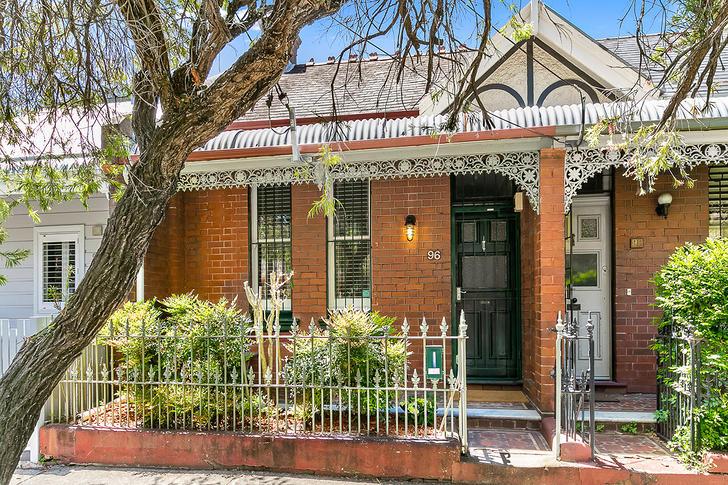 96 Australia Street, Camperdown 2050, NSW House Photo